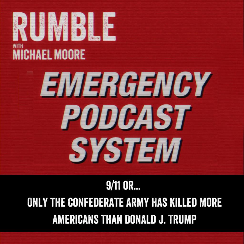 Emergency Podcast System Ep 119