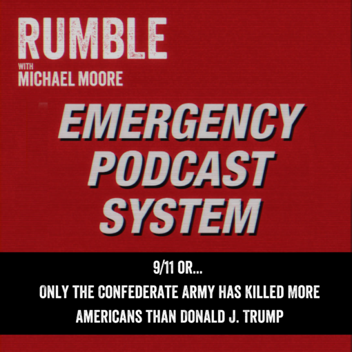 Emergency Podcast System Ep 119